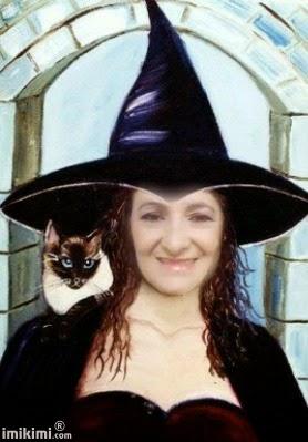 Sou wicca