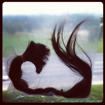 hair donation