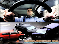 Mengurangi Resiko Kecelakaan