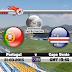 مشاهدة مباراة البرتغال و كاب فيردي الودية بث مباشر Portugal vs Cape Verde