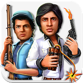 Sholay: Bullets of Justice Free