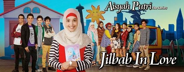 Tampilkan Adegan Dicium, 'Jilbab in Love' Ditegur KPI