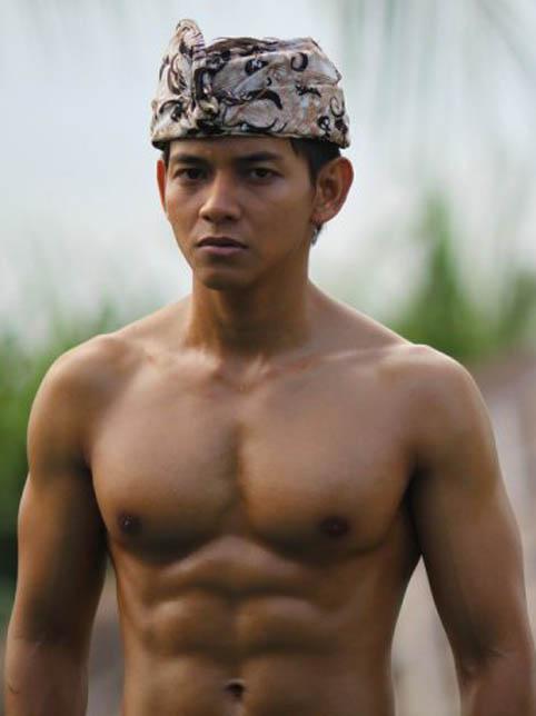Bali Hot model