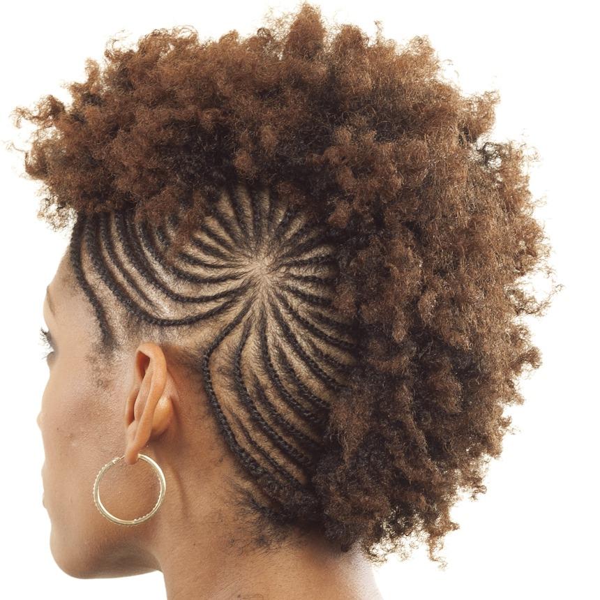 Natural Hair Studio   Black Women Natural Hairstyles