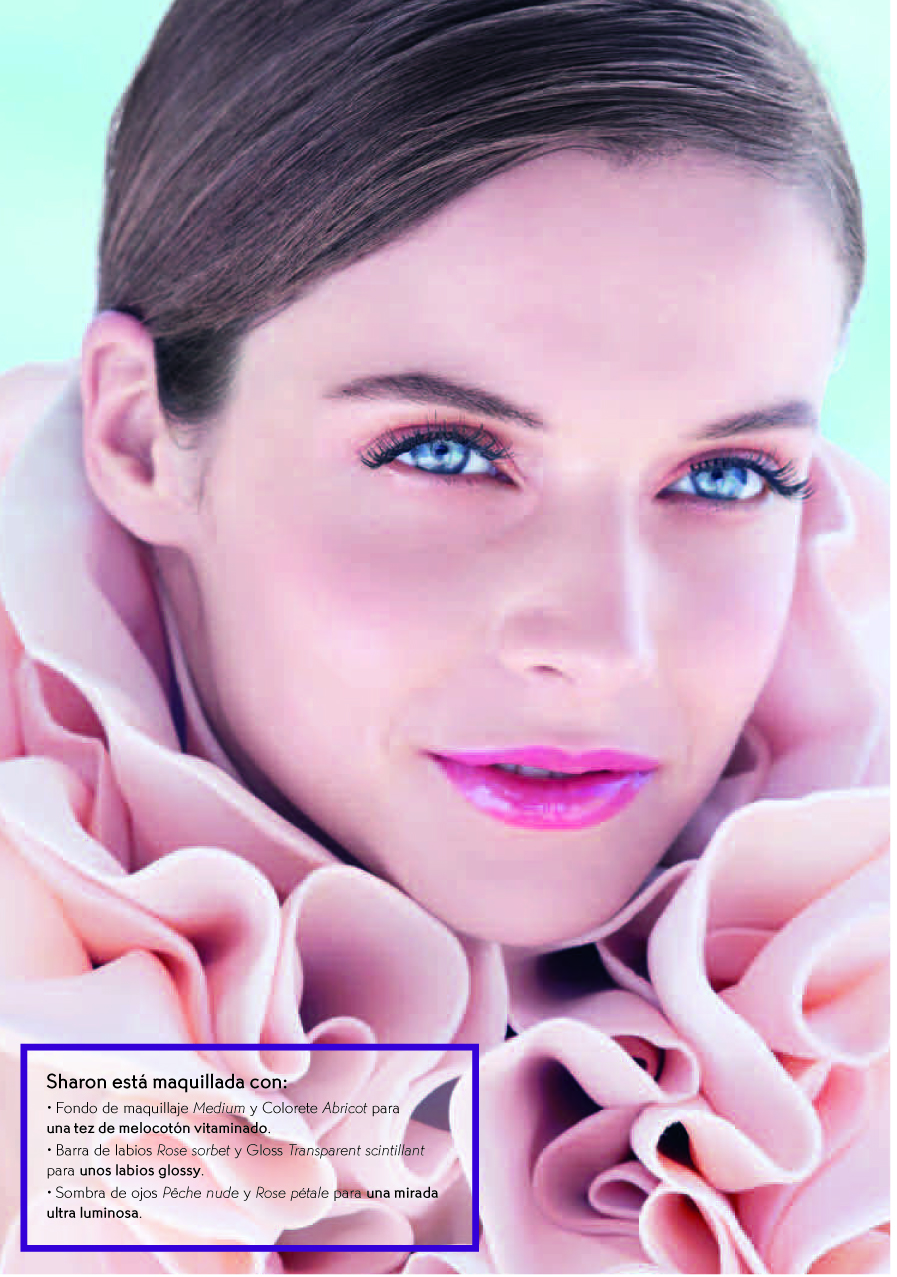Masquebtl: Lanzamiento: Nueva línea de maquillaje COLORS de Yves Rocher