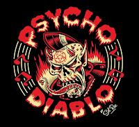 PSYCHO DIABLO  Diablo Records!