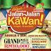 """Kawan Food """"Jalan-Jalan Cari Kawan 2013"""" Contest"""
