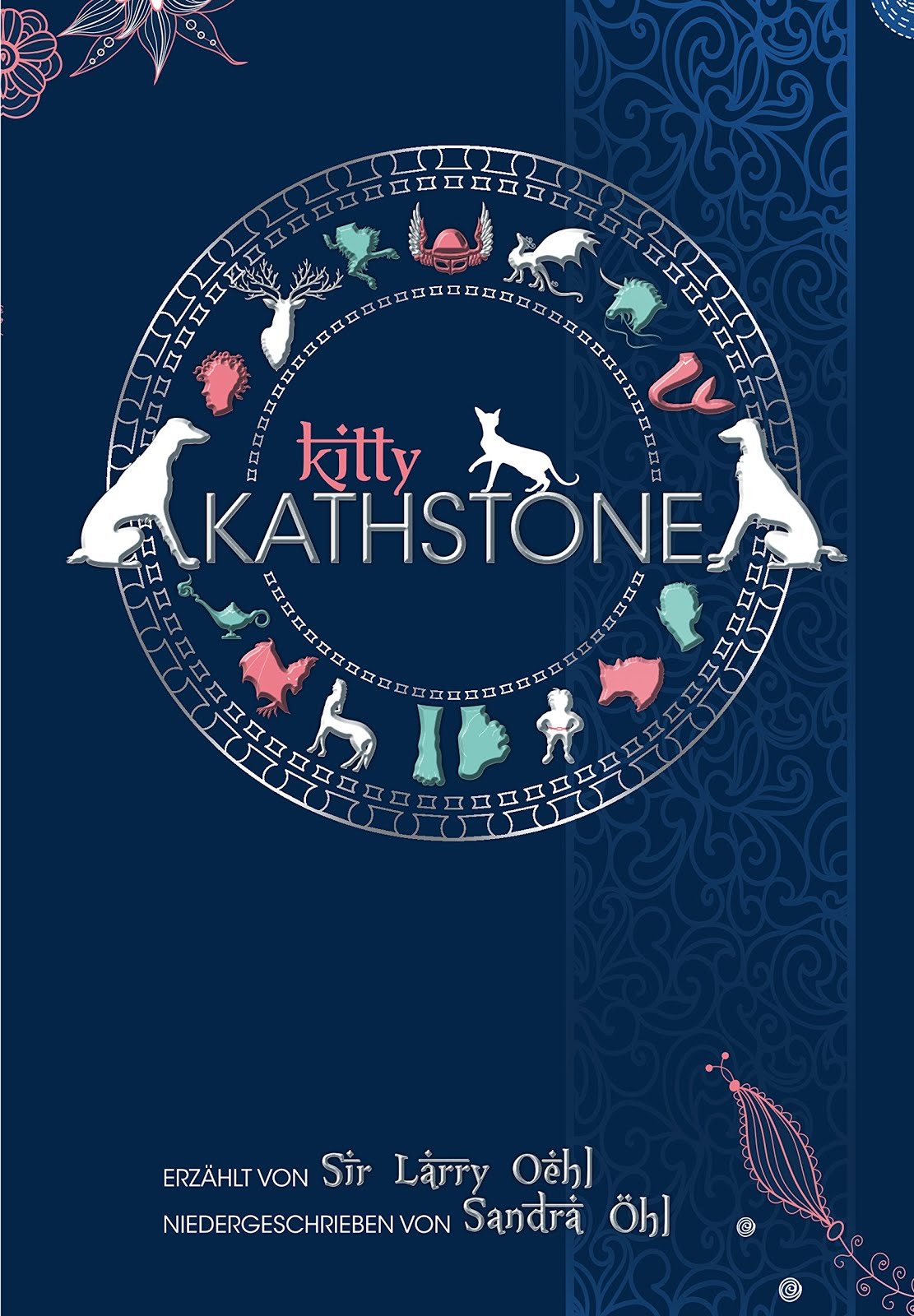 Kitty Kathstone Band 2