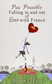 French Village Diaries book review Pas Possible: Falling in and out of love with France Jessica Pasa Paris Toulouse memoir