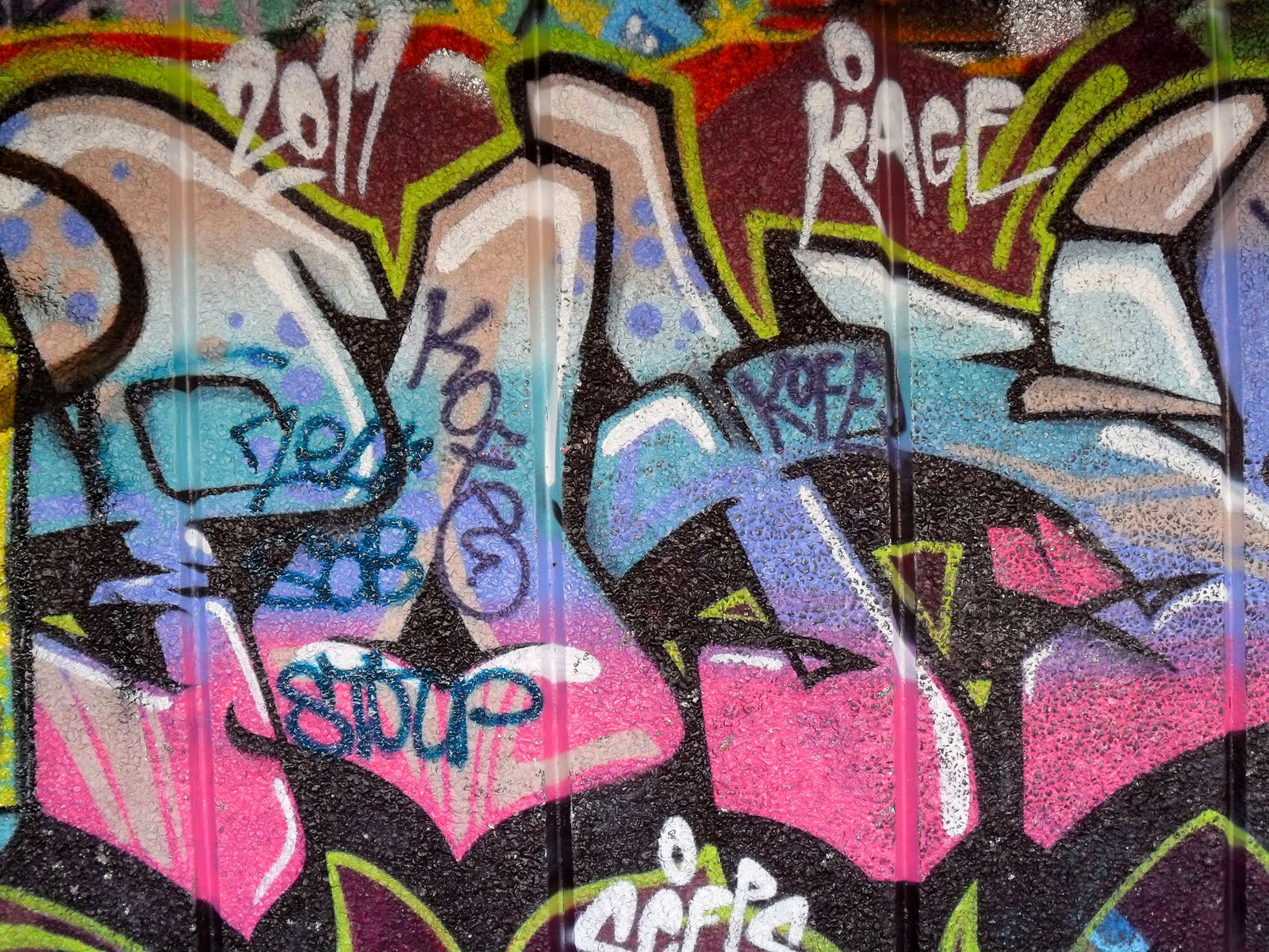 vandalism graffiti artist Free essay: graffiti: art or vandalism graffiti is a true art with different meanings that involves many styles and risks that can damage artists physically.