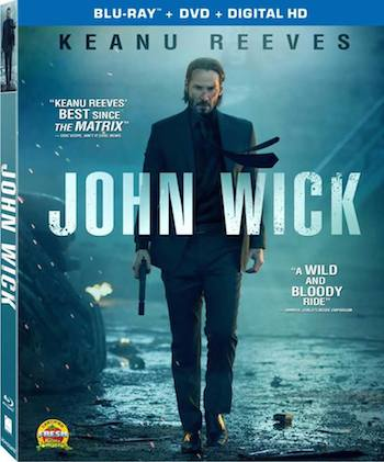 John Wick 2014 Hindi Dubbed Movie Download
