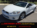 2008 Mitsubishi Eclipse Spyder GS 2dr Convertible