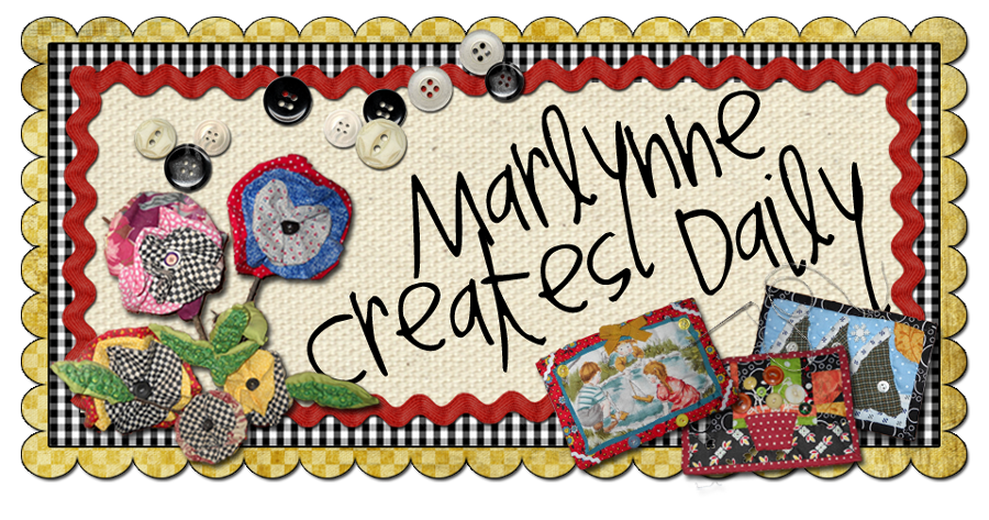 Marlynne Creates Daily