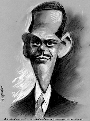 caricatura-de-luis-cernuda-2002-por-idigoras-y-pachi