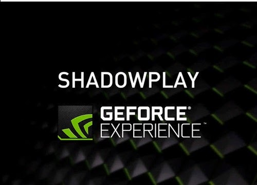 how does nvidia shadowplay work