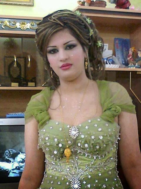 alluring arabic girl 671 dragende arabisk pige - Beauty of