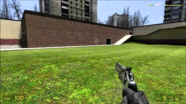 Garry's Mod Free Download Full