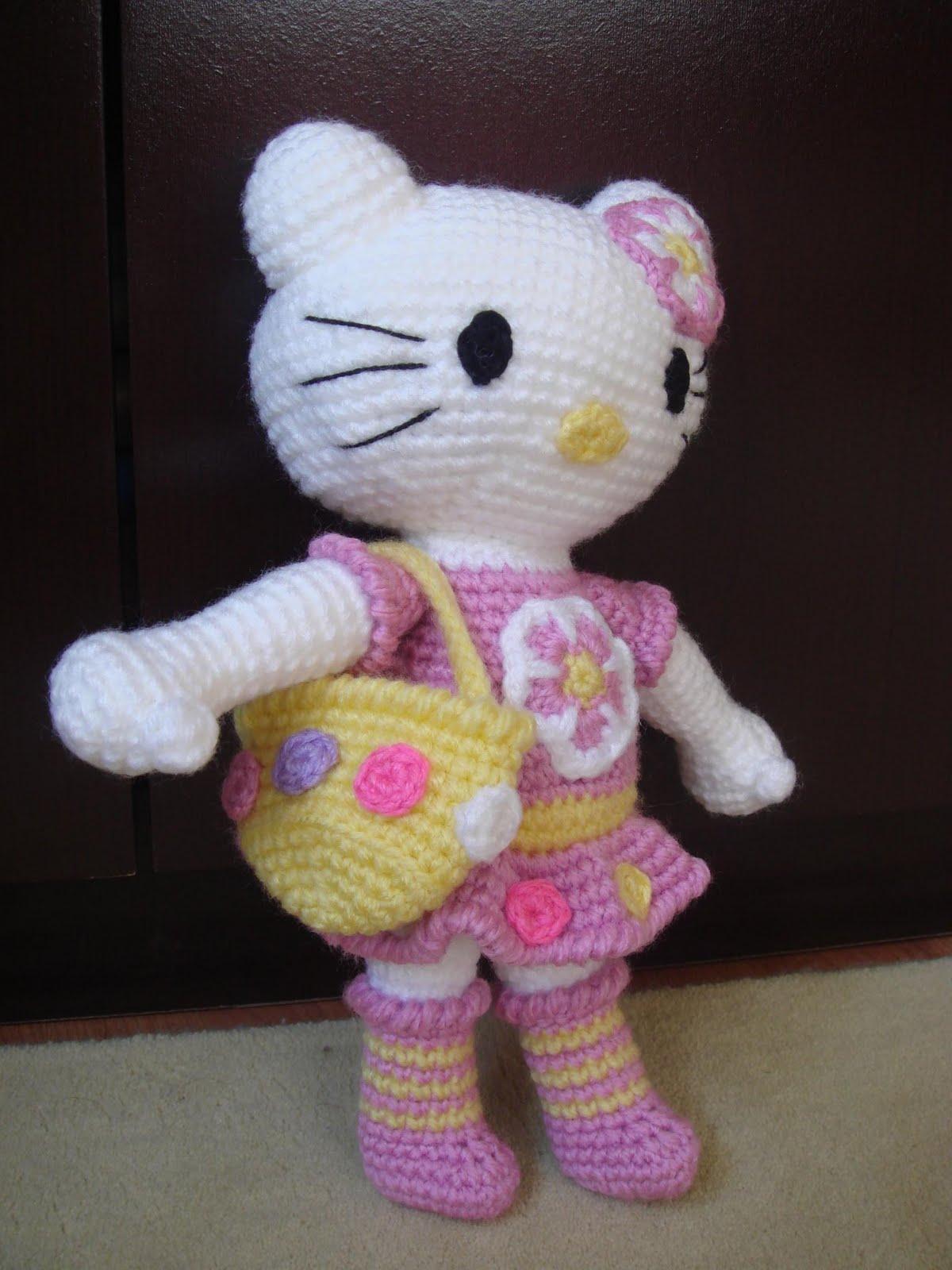 cocuklarin Neseli Dunyasi: Beyzanin cantali Hello Kittysi