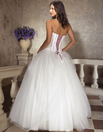Quinceanera Dresses Design Photos In 2010