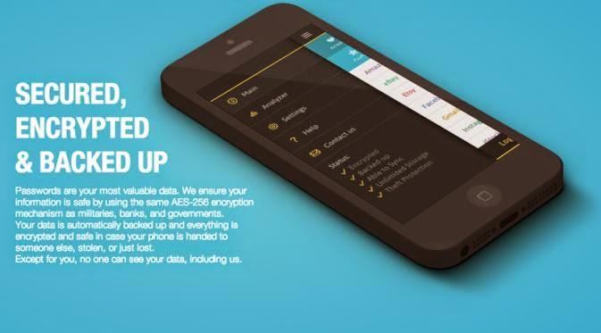 5 Aplikasi Keamanan Agar Data di iCloud Tak Dicuri