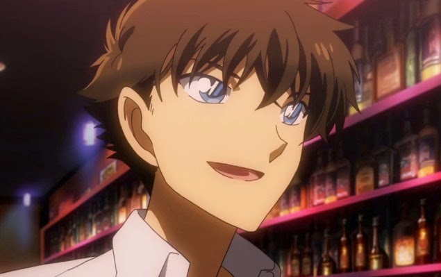 Magic Kaito 1412 Episode 2 Subtitle Indonesia