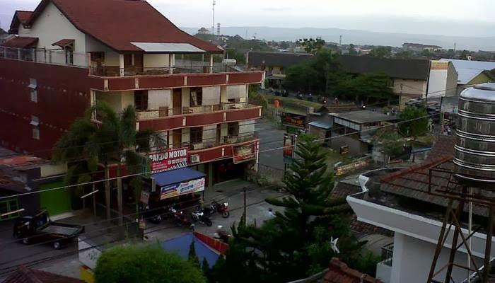 Penginapan Murah Di Yogyakarta Harga 100 200an Ribu