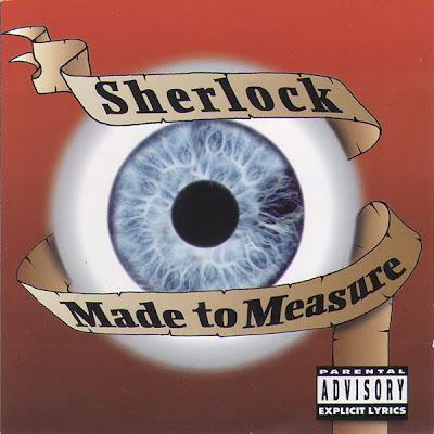Sherlock – Made To Measure (CD) (1997) (FLAC + 320 kbps)