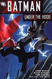 Batman: El Misterio de Capucha Roja (2010)