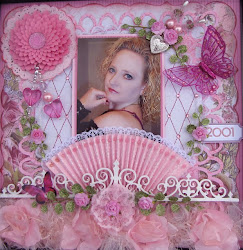 For this week of Aug 6th I have been chosen <b> Project Of the Week Over at Flying Unicorns<b></b></b>