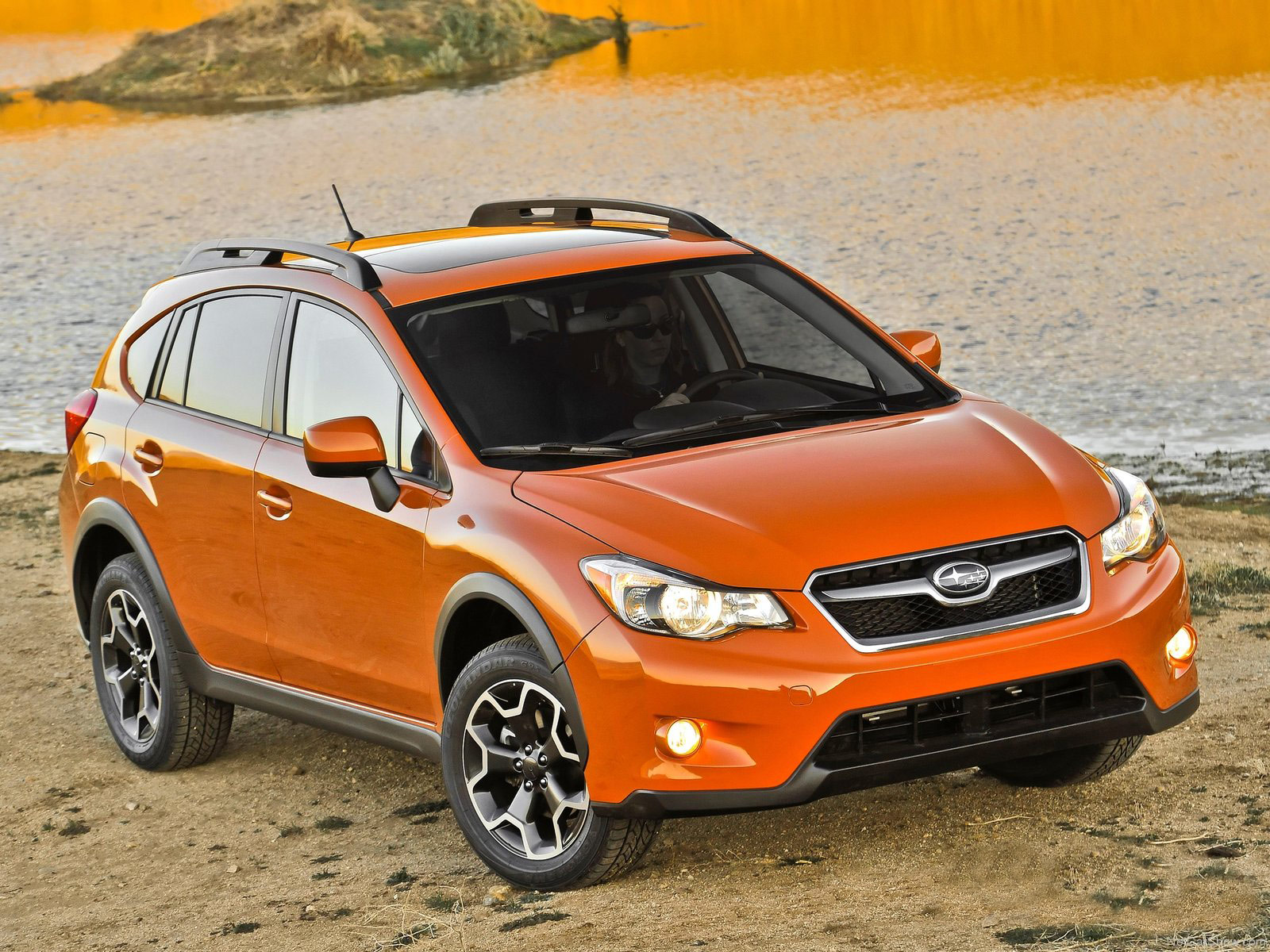 2013 subaru xv crosstrek japanese car photos. Black Bedroom Furniture Sets. Home Design Ideas