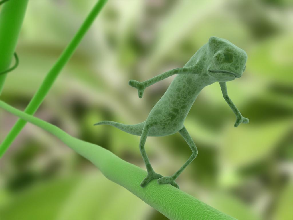 Funny Chameleon New Images/Photos 2012 | Funny Animals