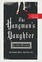 The Hangman's Daughter Oliver Pötzsch cover