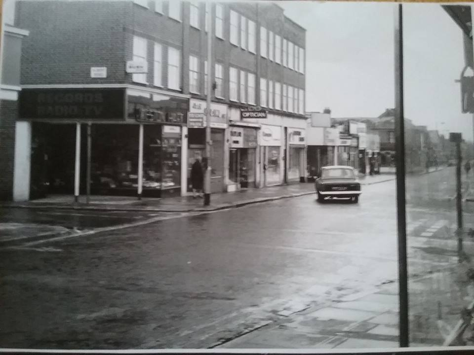 The Weston Harts Cosham High Street
