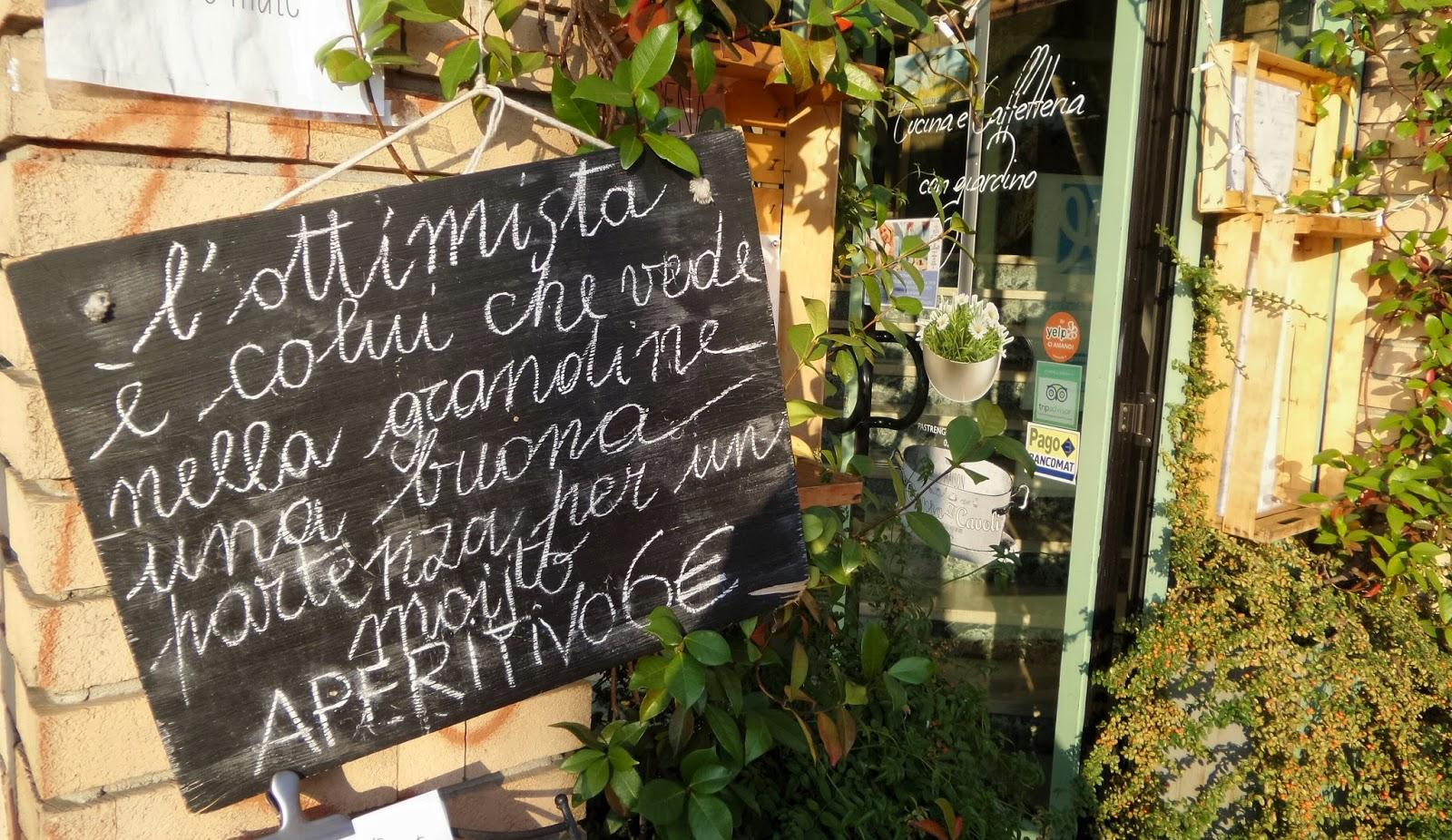 Brunch - Capra e Cavoli - Milano