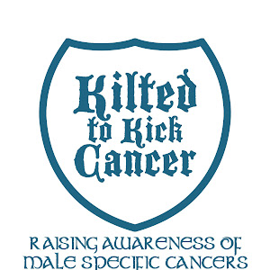 Kilted to Kick Cancer