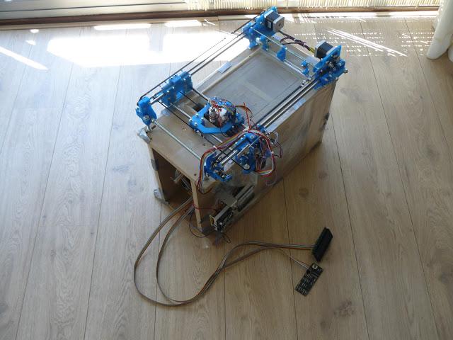 3д принтер с алиэкспресс отзывы