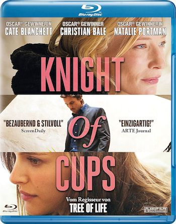 Knight of Cups 2015 English 720p BRRip 1GB ESubs