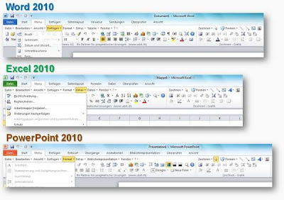 UBitMenu Untuk Office 2010