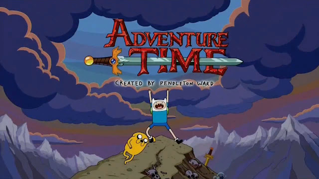 Fundos – Pictures of Adventure Time HD