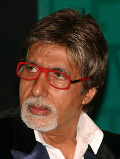 Amitabh Bachchan Bollywood Actor