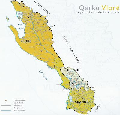 Qarku i Vlorës