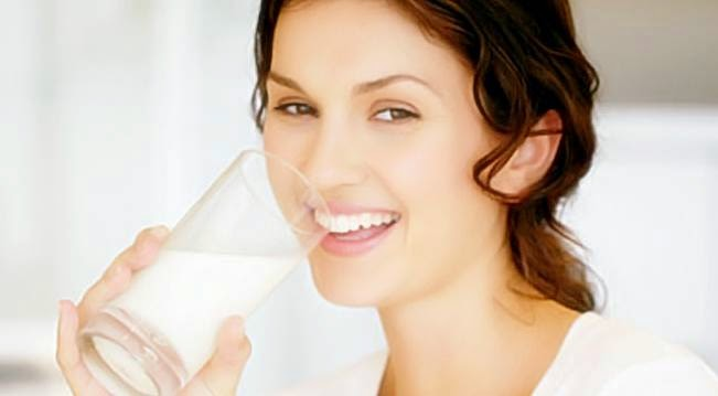 Caring For Oily Acne With Goat Milk