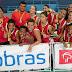 Minas é campeã brasileira com 5 de Montes Claros