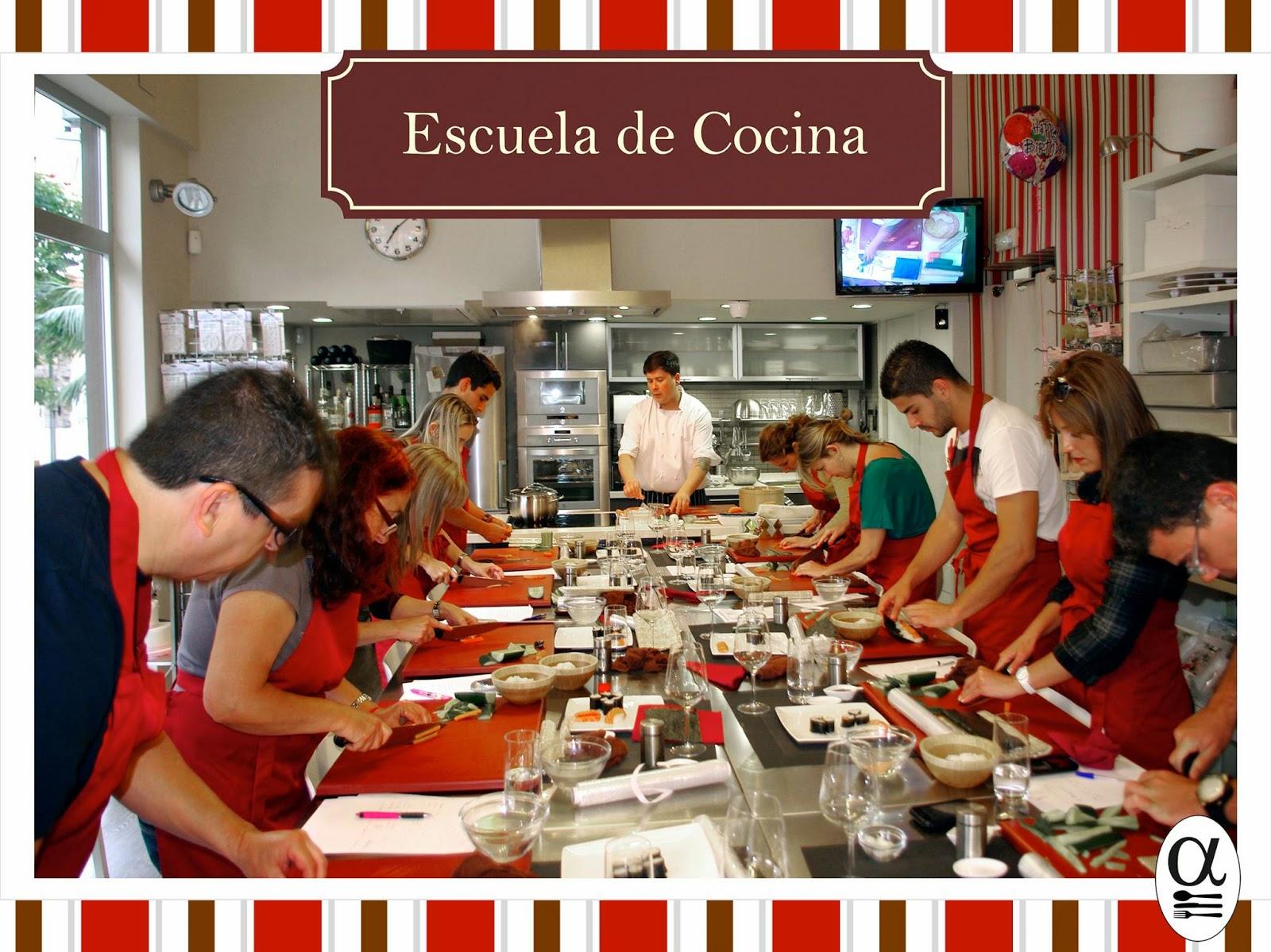Soho santa cruz calendario de cursos de cocina de arj para octubre - Cursos de cocina sabadell ...