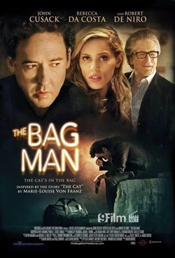 The Bag Man 2014 poster