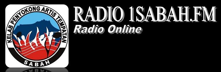 Radio 1SABAH.fm - Hiburan dan Informasi Anda.