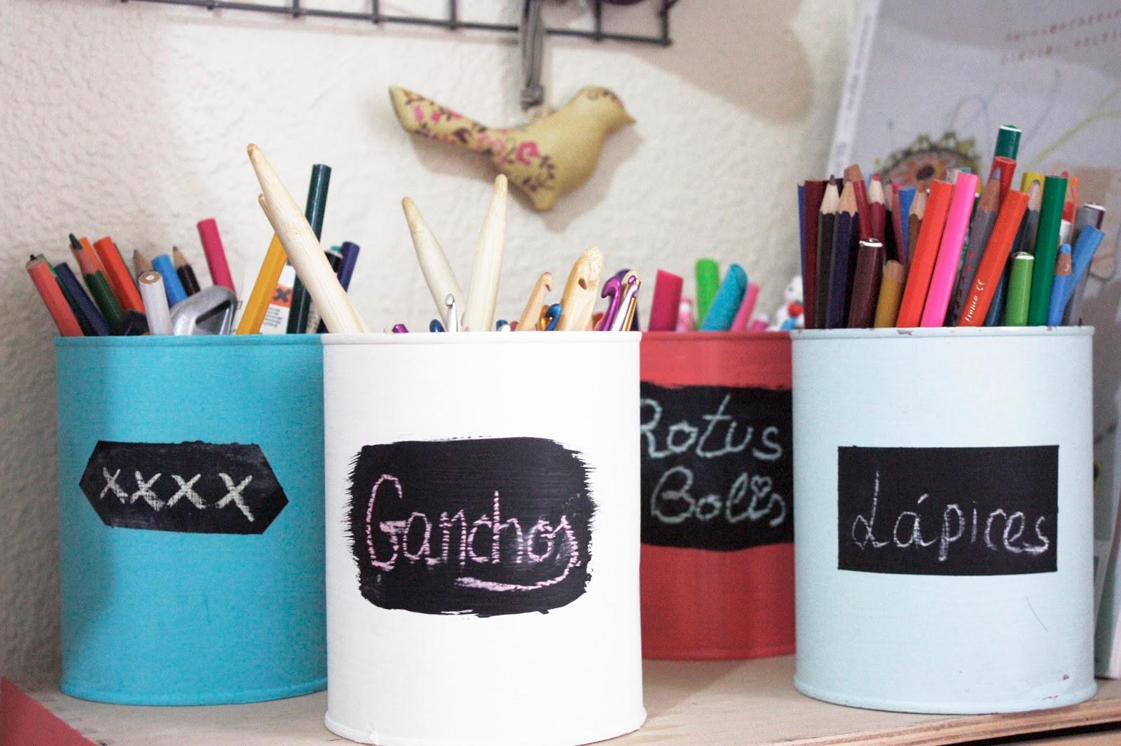 tutorial diy deco pintura de pizarra handbox craft lovers comunidad diy tutoriales diy. Black Bedroom Furniture Sets. Home Design Ideas