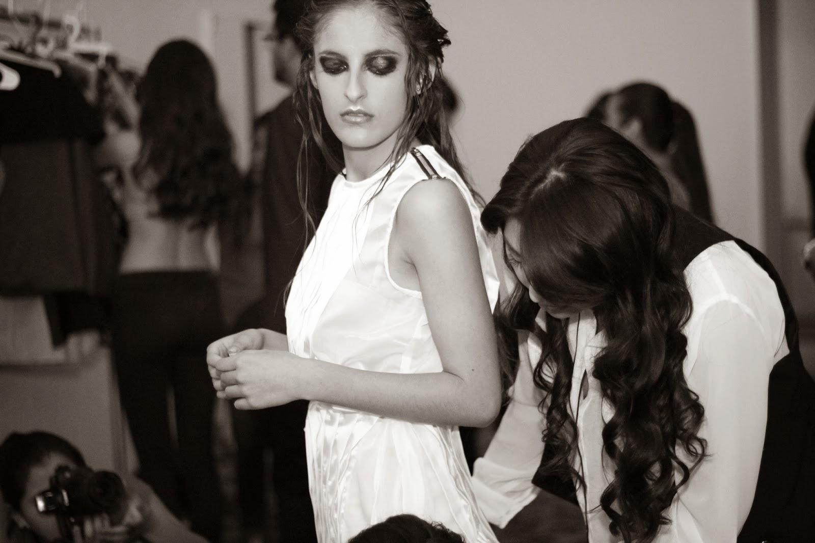 otoñoinvierno, oi14, fashionavenue, backstage, diseñadores, guanajuatenses, moda