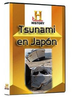 descargar Tsunami en Japon – DVDRIP LATINO