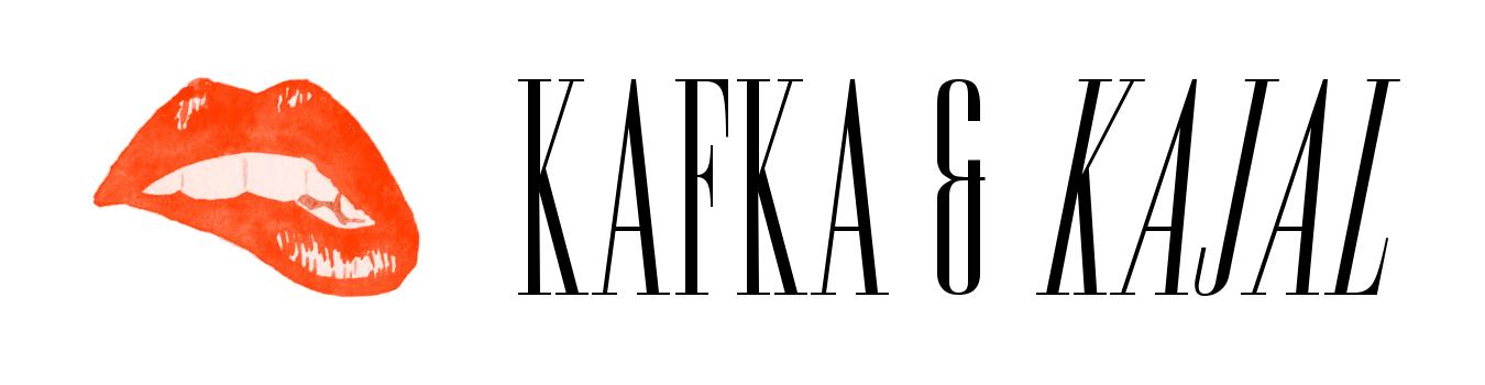 Kafka und Kajal